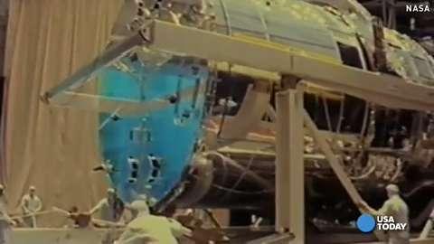 NASA's Hubble telescope almost didn't launch