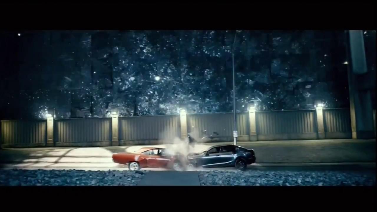 Trailer: 'Furious 7'