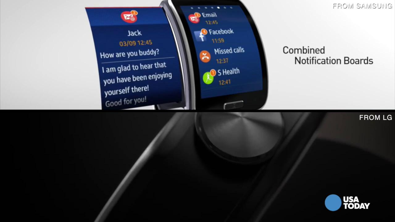 Big sales expected for Apple smartwatch