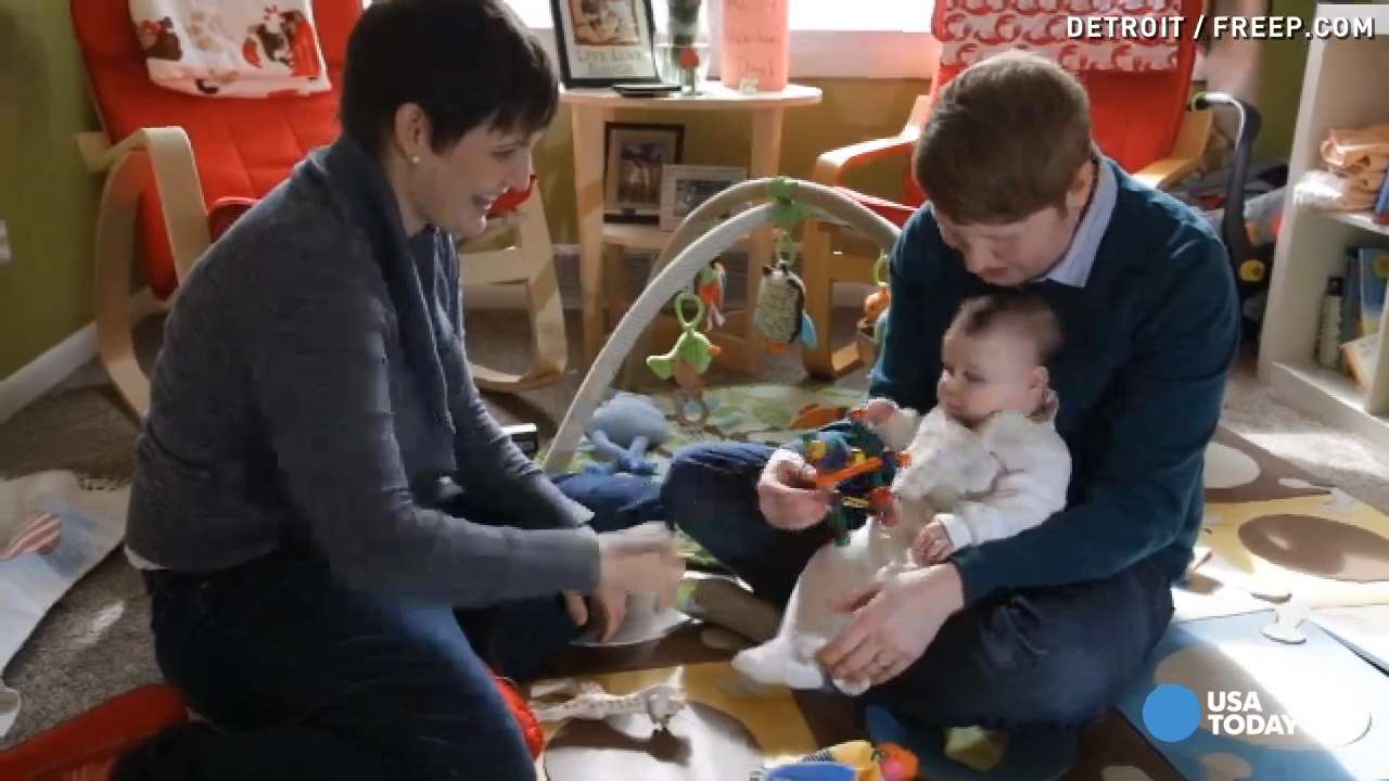 Should Pediatricians Refuse To Treat >> Pediatrician Won T Treat Baby With 2 Moms