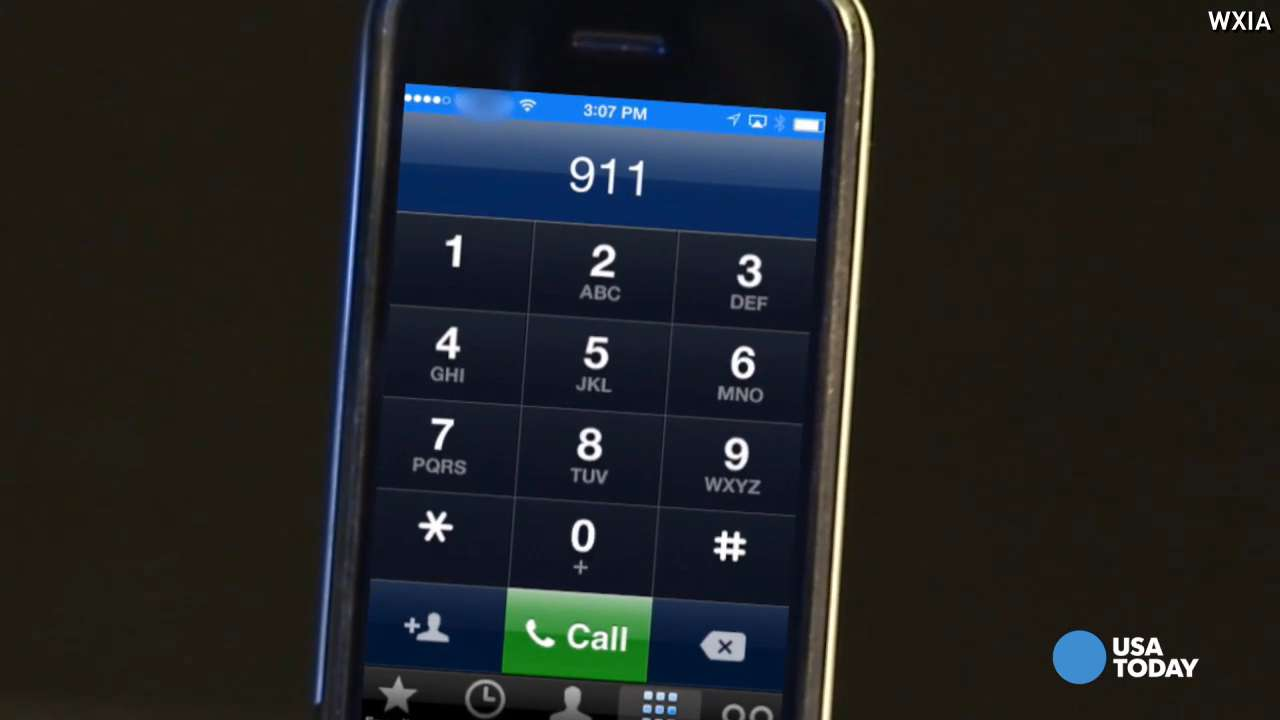 Lives lost when 911 can't find cell phone callers
