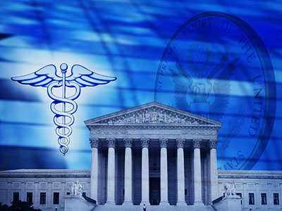 Affordable Care Act faces Supreme Court again