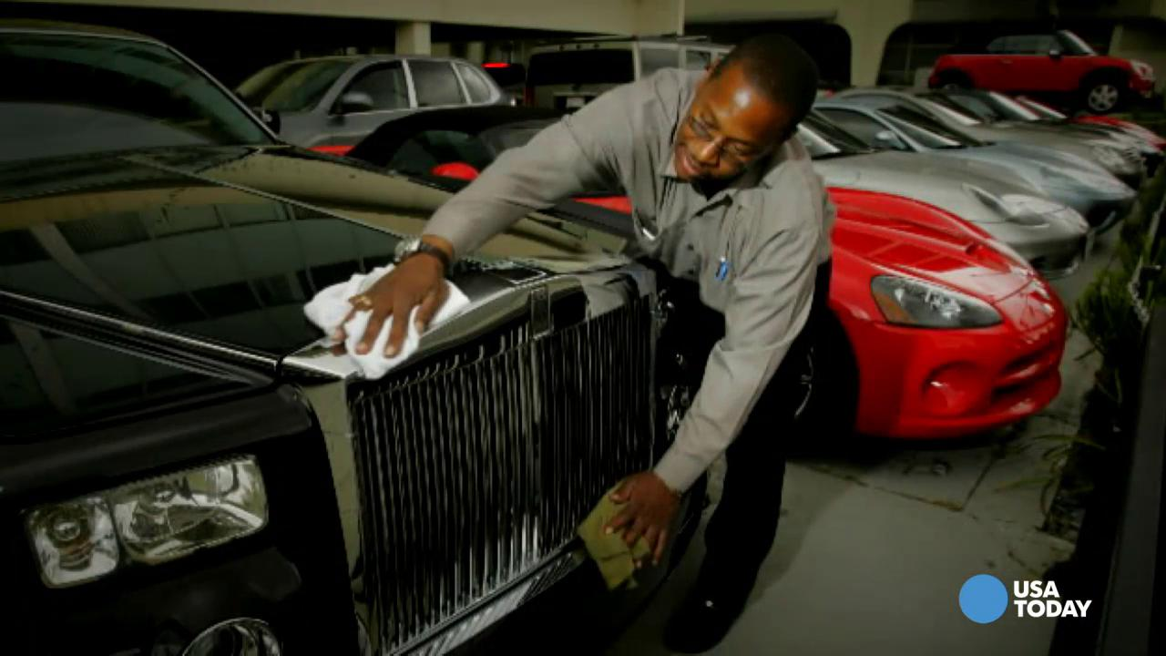 5 things you need to know BEFORE you rent a car