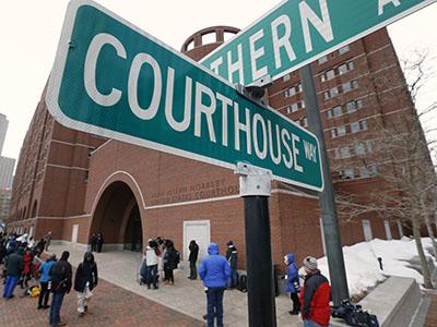 Jurors see, hear graphic marathon bomb accounts