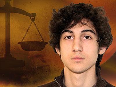 Testimony recounts boy's death at Boston bombing