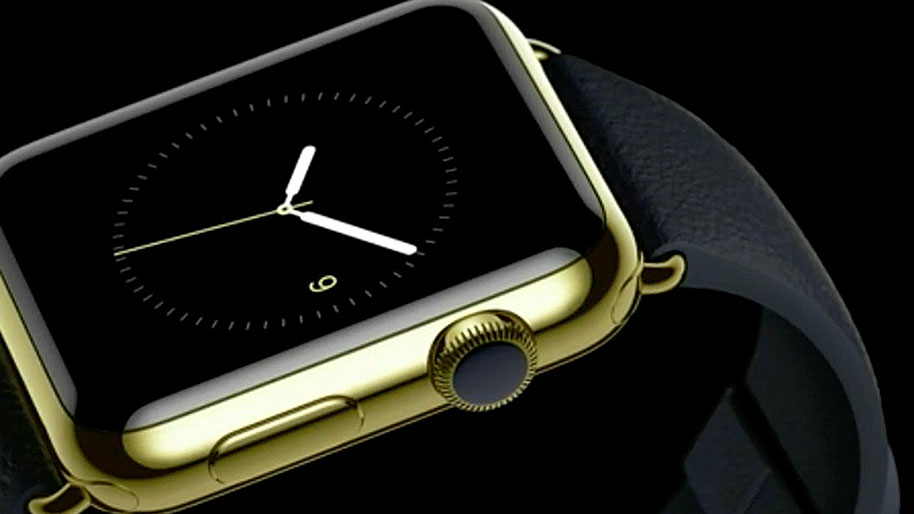 Apple Watch coming April 24th