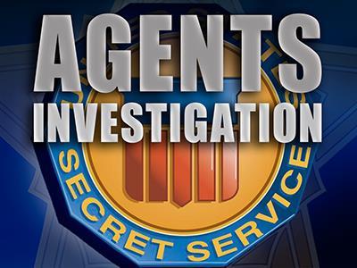 Secret Service probing agents' crash