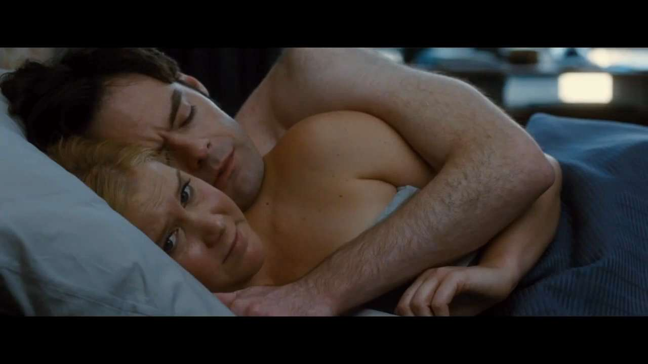 Amy Schumer Sex Video trailer: 'trainwreck'
