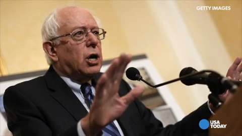 Bernie Sanders to announce presidential run | Why It Matters