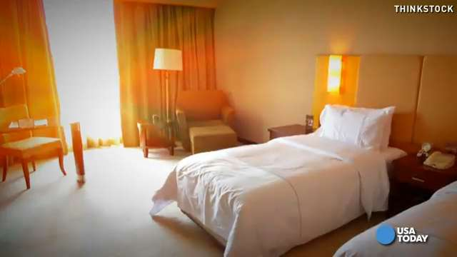What you may not know about booking a hotel