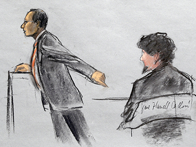 Closing arguments in Boston bomber trial