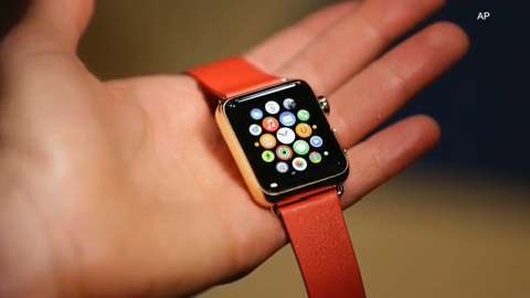 Why I would never buy the Apple Watch
