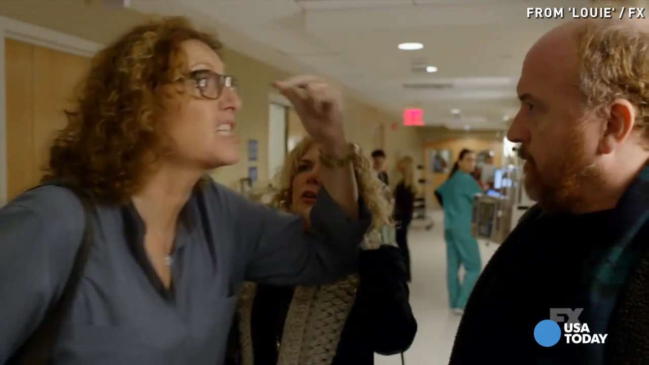 TV tonight: \'Grey\'s Anatomy,\' \'Mom\'