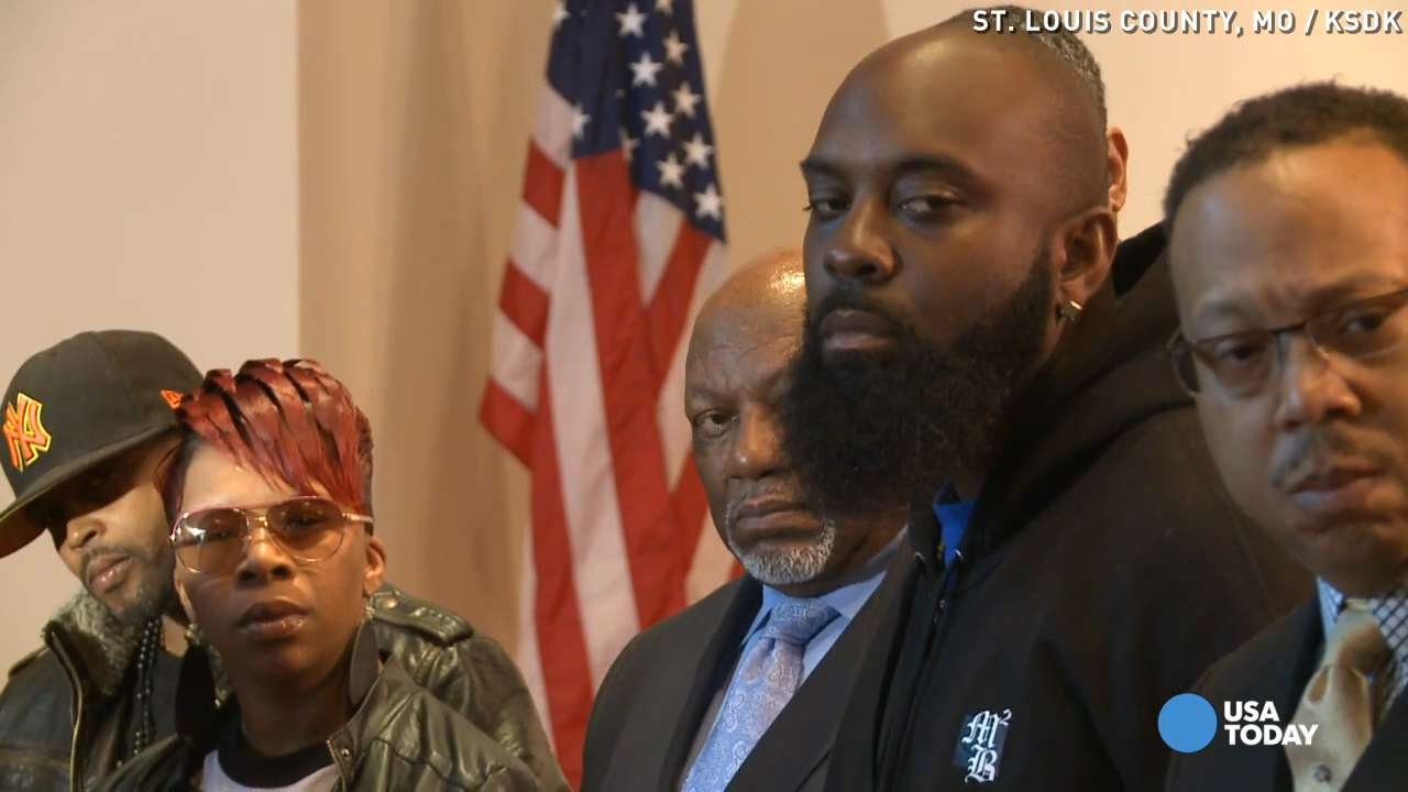 Family of Michael Brown filing wrongful death lawsuit
