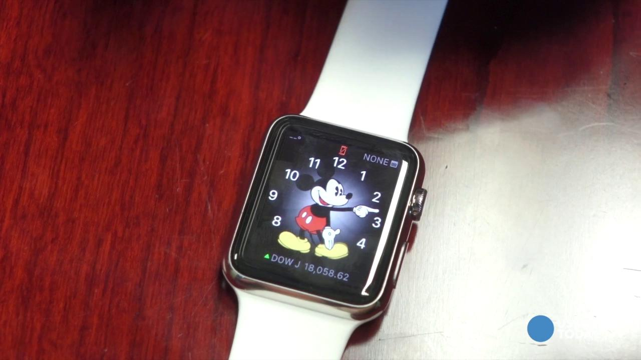 My first (tough) day with Apple Watch--save your money