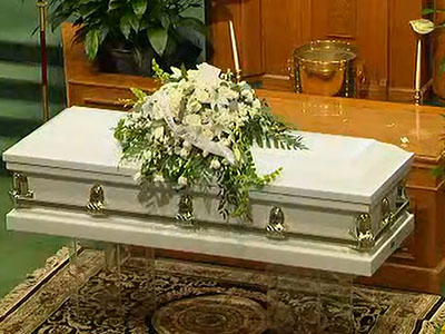 Mourners honor life of Freddie Gray at funeral