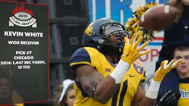 2015 NFL draft: Offensive picks' strengths and weaknesses