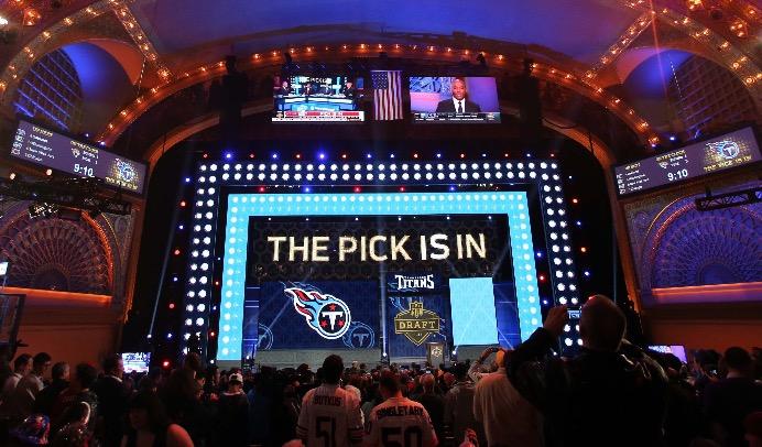 NFL draft: Immediate impact players