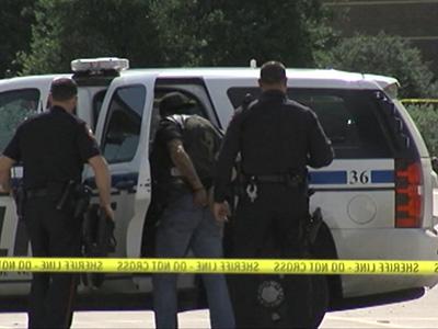 Police: Nine Bikers Dead in Shootout