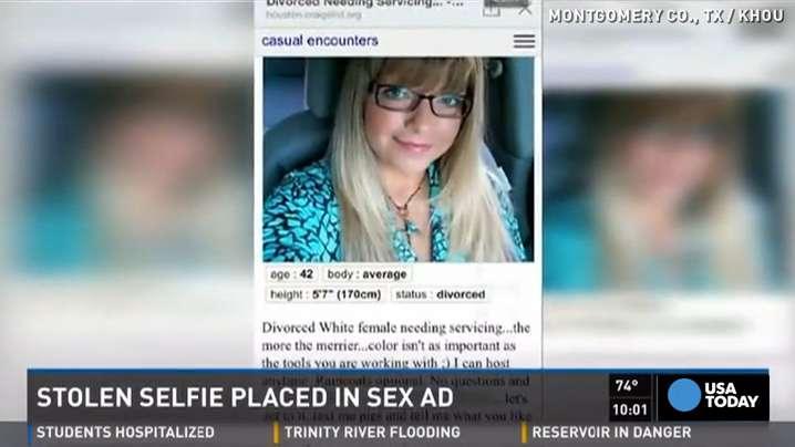 Stolen video of girl having sex