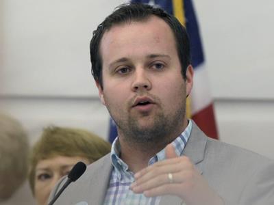 TLC pulls Duggar series amid misconduct reports
