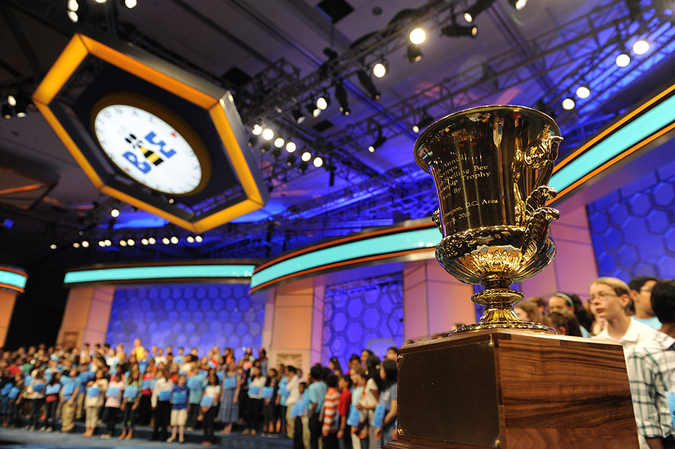 National Spelling Bee: Spellers buzz about their experience