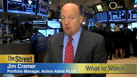 Jim Cramer is watching FireEye