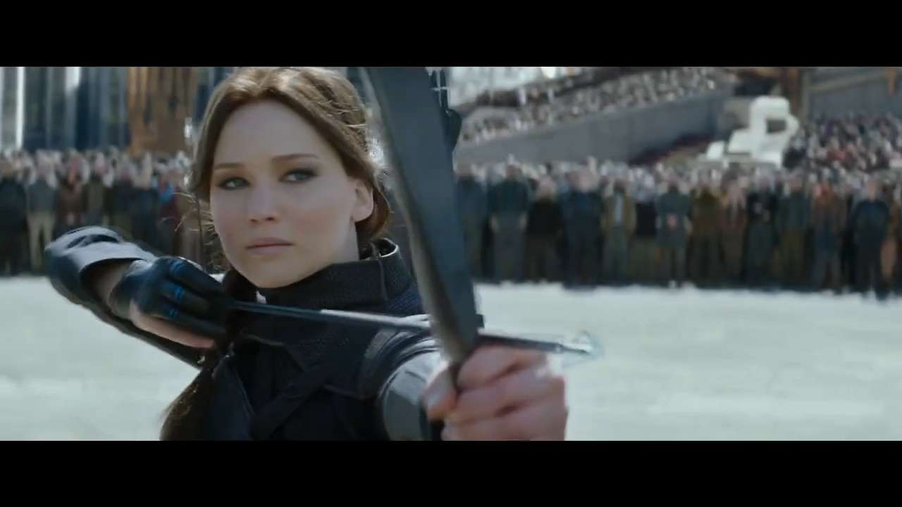 Trailer: 'The Hunger Games: Mockingjay Part 2'