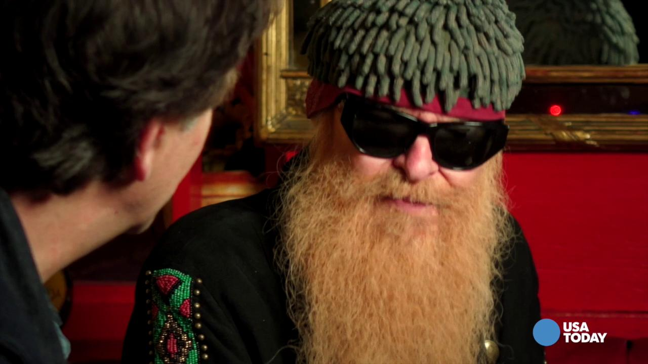 Zz Tops Billy Gibbons Rocks Crowd Funding For New Audiences