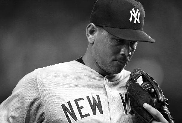 Alex Rodriguez's wild ride to 3,000 career hits