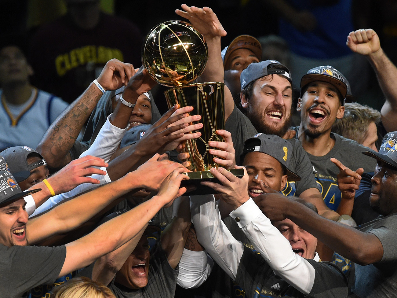 c35da9fb7 7 former Suns took unlikely journey to Golden State Warriors title