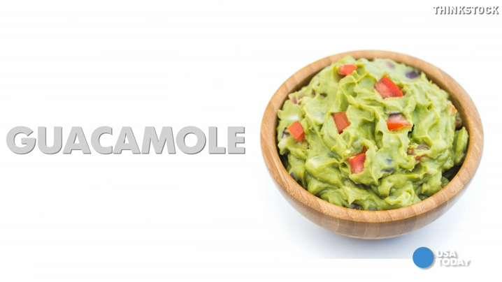 Guacamole with peas? Worth a shot? Or no way!