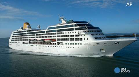 Cruise giant Carnival Corp. to launch sailings to Cuba