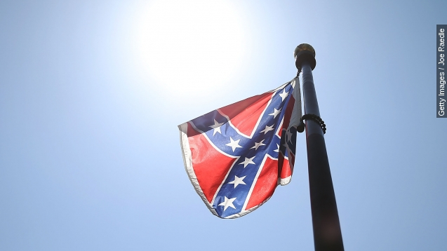 SC governor approves Bill to remove Confederate flag