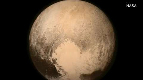 Pluto: Why some think it should be a planet