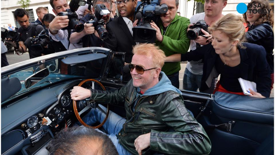 ExTop Gear Trio To Host New Car Show For Amazon Prime - Car show on amazon