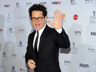 Why J.J. Abrams is the right choice — and a safe pick — to direct 'Star Wars: Episode IX'Entertainment