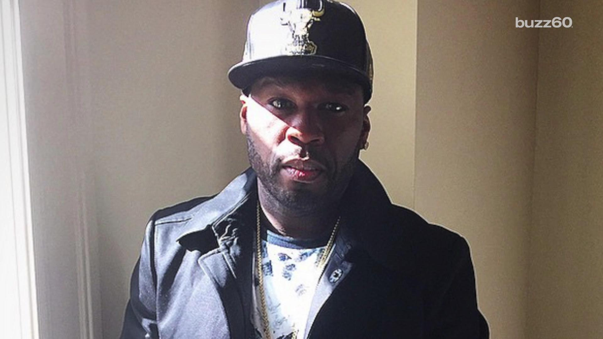 50 Cent Video Porno what bankruptcy? 50 cent shows off new house