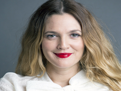Drew Barrymore: Motherhood Isn't Easy
