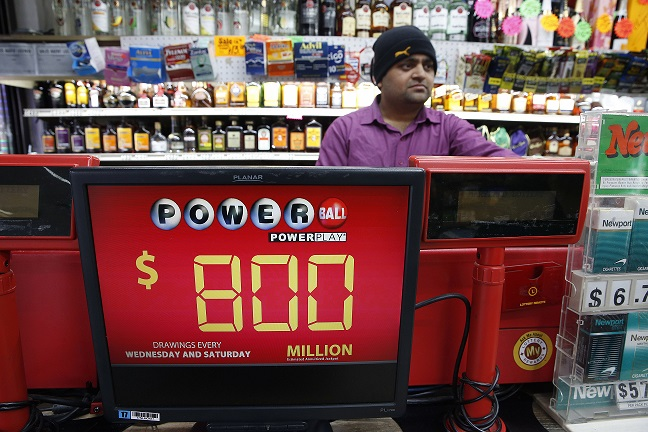 What you can and can't buy with the Powerball jackpot