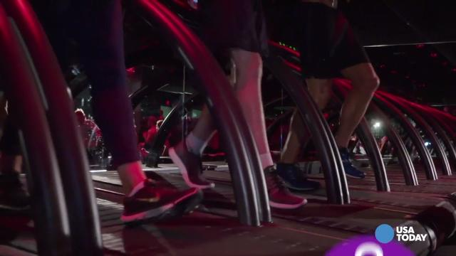 5 treadmill exercises other than running