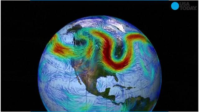 El Niño given '90 percent' chance of forming this winter