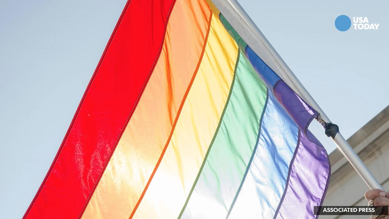 LGBTQ definitions every good ally should know