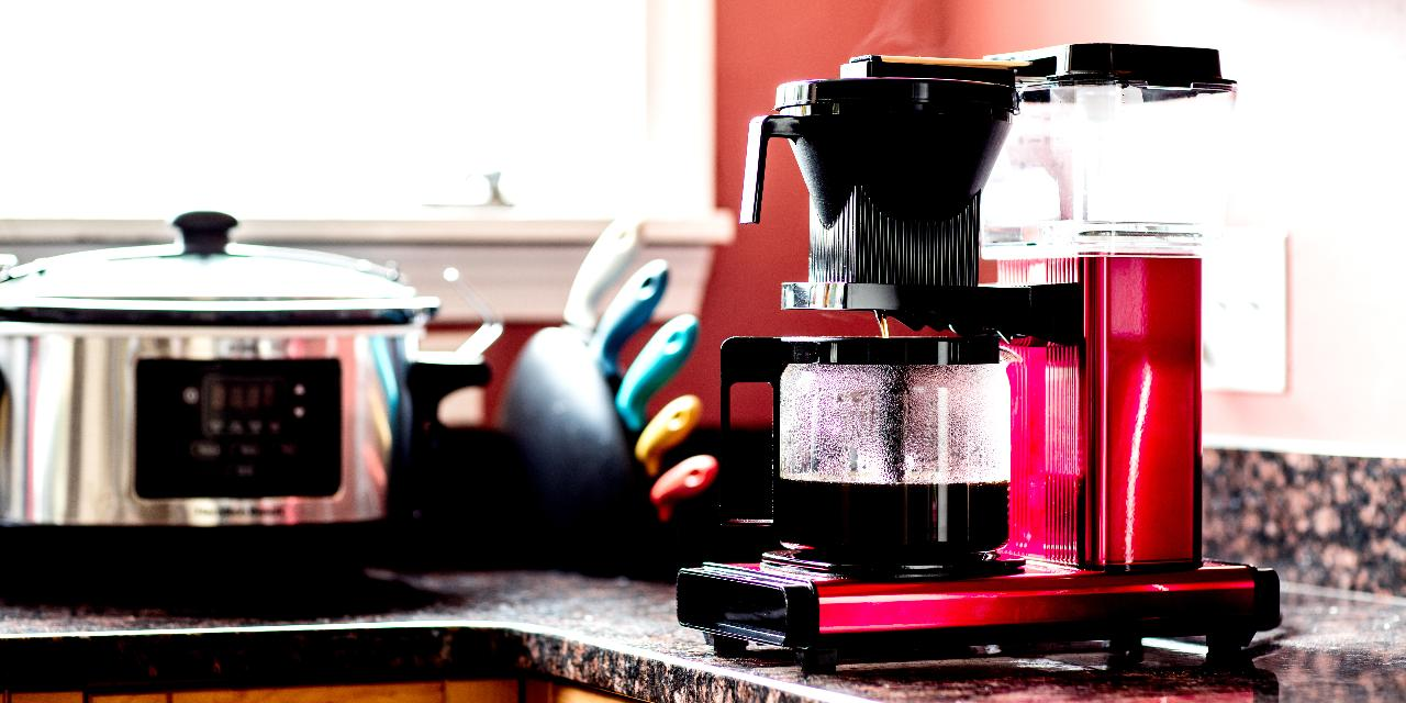 The best coffee makers of 2018
