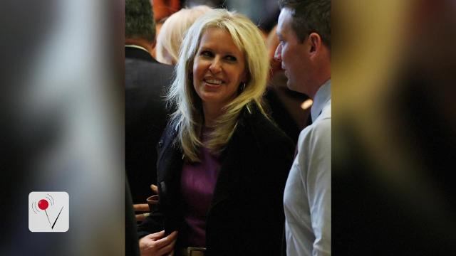 Monica Crowley Porn Days - Monica Crowley, Trump pick for NSC spokeswoman, bows out amid plagiarism  charges