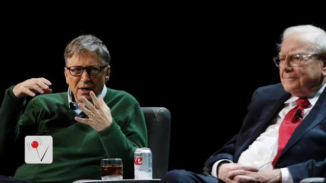 Bill Gates warns against denying climate change