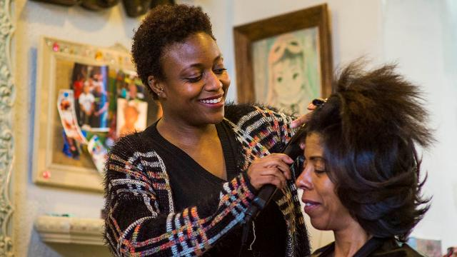 New York state could outlaw racial discrimination based on hair