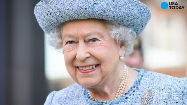 The Queen offers her 'deepest sympathy' after attack