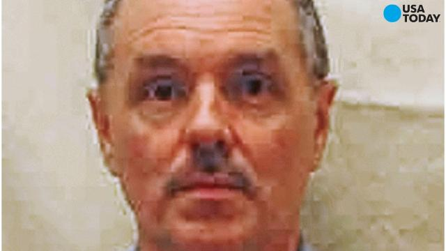 """A serial killer dubbed the """"Angel of Death"""" and convicted of killing 37 men and women in the 1970s and 1980s died on Thursday after he was beaten by another prison inmate, authorities said."""
