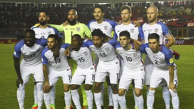 The United States men's national team went to Panama, pulled off a 1-1 draw and continued to make progress in their quest to qualify for the 2018 World Cup.